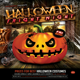 Halloween Fright Night - GraphicRiver Item for Sale