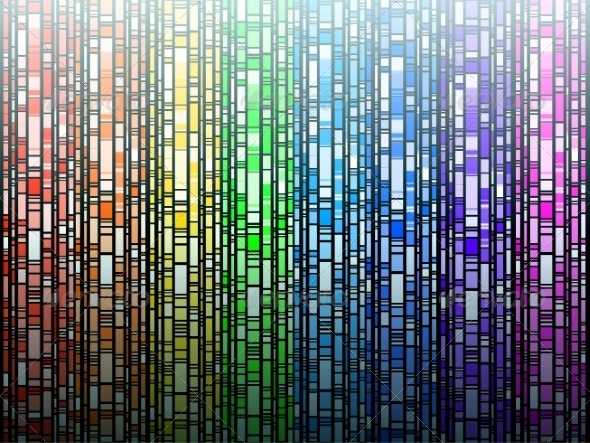 GraphicRiver Colorful Background 8694883