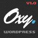 OXY - Multi-Purpose Responsive WooCommerce Theme
