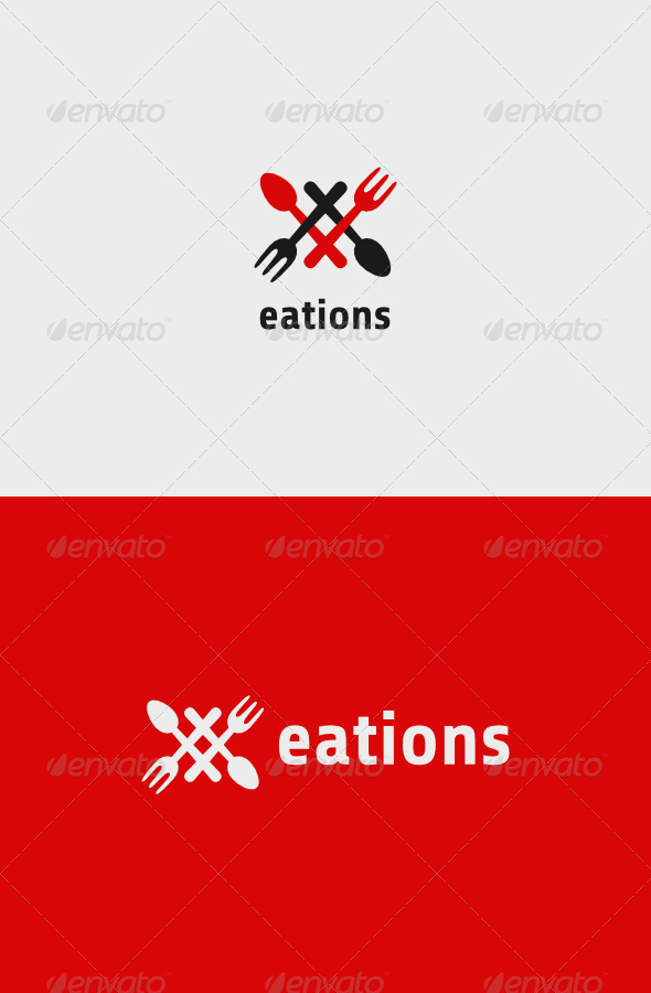 GraphicRiver Eations Logo 8695548