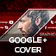 Modern Google Plus Template - GraphicRiver Item for Sale