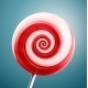 Lollipop Closeup - GraphicRiver Item for Sale