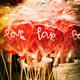 Valentine Hearts - PhotoDune Item for Sale