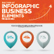 Infographic Business Vector Elements - GraphicRiver Item for Sale