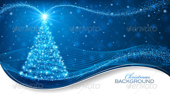 GraphicRiver Christmas Card 8626751