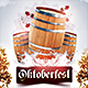 Oktoberfest Time - GraphicRiver Item for Sale