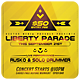Liberty Parade - Flyer - GraphicRiver Item for Sale