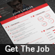 Get the Job - GraphicRiver Item for Sale