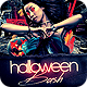 Halloween Bash Flyer Template PSD - GraphicRiver Item for Sale