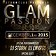 Glam Passion Party - GraphicRiver Item for Sale