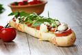 Caprese sandwich - PhotoDune Item for Sale