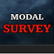 Modal Survey Quiz & Poll - Ajax Voting System - CodeCanyon Item for Sale