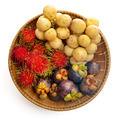 tropical fruit - PhotoDune Item for Sale