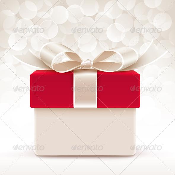 GraphicRiver Gift Box 8713455