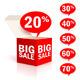 Big Box Sale - GraphicRiver Item for Sale