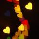 heart flare - PhotoDune Item for Sale