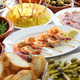 spanish tapas bar food  - PhotoDune Item for Sale