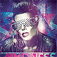 Madness Festival Flyer - GraphicRiver Item for Sale