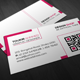 Sleek Creative Business Card - GraphicRiver Item for Sale