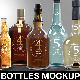 Bottles Mockup - Complete Collection - GraphicRiver Item for Sale