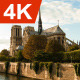 Notre-Dame Cathedral, Paris - VideoHive Item for Sale