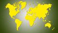 World map - PhotoDune Item for Sale