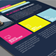 Creative Web Agency Flyers - GraphicRiver Item for Sale