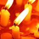 Candle Light With Flame 13 - VideoHive Item for Sale