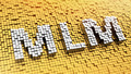 Pixelated MLM - PhotoDune Item for Sale