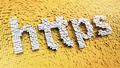 Pixelated HTTPS - PhotoDune Item for Sale