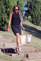 Pretty woman with bag - PhotoDune Item for Sale