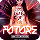 Future Flyer - GraphicRiver Item for Sale