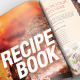 Recipe Book Template for All - GraphicRiver Item for Sale