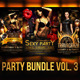 Party Bundle Vol. 3 - GraphicRiver Item for Sale