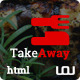 TakeAway - Restaurant & Online Food Ordering