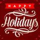 Calendar 2015 - Christmas Holiday Illustration - GraphicRiver Item for Sale