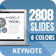 Jesty Powerpoint Presentation - GraphicRiver Item for Sale