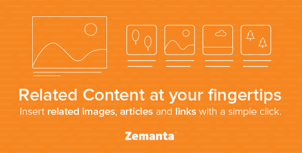 CodeCanyon Editorial Assistant by Zemanta 8720320