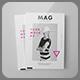 Magazine / Brochure Mock-up II - GraphicRiver Item for Sale