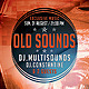 Old Sounds Flyer Template - GraphicRiver Item for Sale