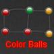 Three Color Balls