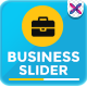 Business Sliders - GraphicRiver Item for Sale