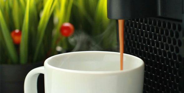 Coffee Preparation