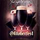 Black Oktoberfest - GraphicRiver Item for Sale