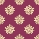 Damask Pattern - GraphicRiver Item for Sale
