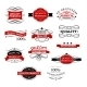 Product Banners and Labels - GraphicRiver Item for Sale