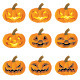 Pumpkin Halloween Set - GraphicRiver Item for Sale