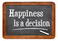 happiness is a decision - PhotoDune Item for Sale