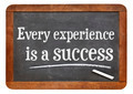 every experience is a success - PhotoDune Item for Sale