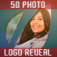 50 Photo Logo Reveal - VideoHive Item for Sale